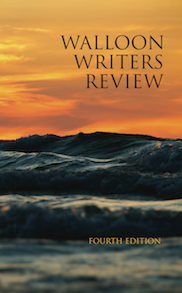 Walloon Writers Review is available here